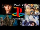 TOP PS1 GAMES (PART 7 of 9) OVER 150 GAMES!!