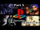 TOP PS1 GAMES (PART 5 of 9) OVER 150 GAMES!!
