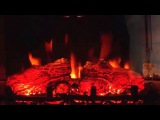 InterFlame Panoramic 25` Quartz VS RealFlame FireSpace 25` S IR