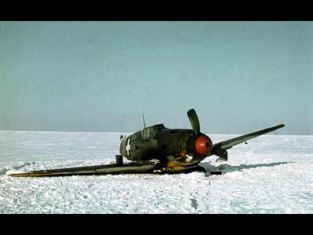Мессершмитт Bf 109F4 в мясном догфайте. Симуляторные бои. Противостояние (Сталинград)