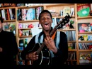 Leon Bridges NPR Music Tiny Desk Concert