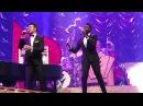 Forever Gentlemen - Paris Zénith - 14-02-16 : That's amore