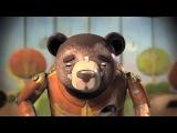 Медвежья история / Bear Story (2016) Короткометражный мультфильм