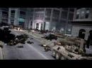 GTA-4 FILM URBAN CHAOS HD