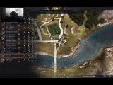 Total War Arena - Немного танки - ГЛЯНЕМ ОДНИМ ГЛАЗКОМ