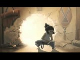 Avatar Korra At The Age Of Four Bending Water, Earth and Fire