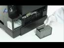 Чистка памперса для Epson WorkForce Pro на примере WP 4540