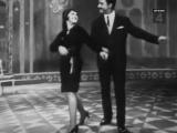 Зоя Виноградова и Виталий Копылов  - Шимми из оперетты