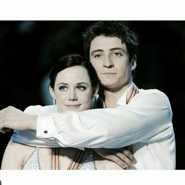 Тесса Виртью - Скотт Моир / Tessa VIRTUE - Scott MOIR CAN - Страница 6 9U0TI_6N4jg
