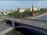 Путин едет по стране