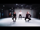 Booty Man(Cheek Freaks Remix) - Redfoo - May j Lee &amp Koosung Jung choreography