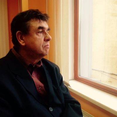 Владимир Орешников