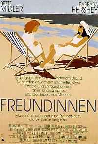 На пляже (1988)
