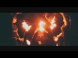 Вогняне шоу F.E.W.Project. Let love sparkle!