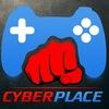CYBERPLACE - твоя територія кіберпростору