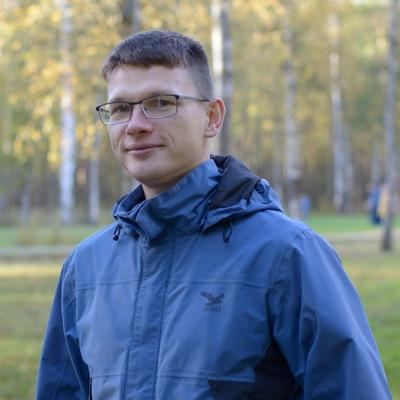 Василий Васильченко