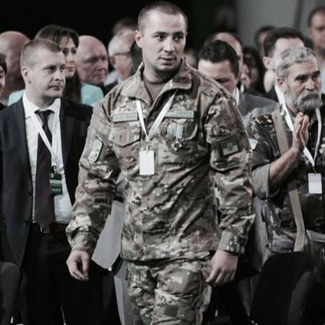 Сытник надеется, что НАТО поможет с экипировкой и обучением антикоррупционного спецназа - Цензор.НЕТ 9502