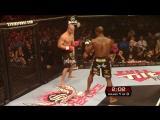 23 Robbie Lawler vs. Melvin Manhoef - Strikeforce Miami