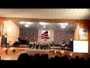 Blazhey Band- Встреча 1-го и 4-го курса (18.11.2015)