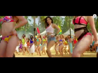 Paani Wala Dance - Uncensored - Full Video Kuch Kuch Locha Hai Sunny Leone & Ram Kapoor - 1453147220132