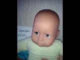 Пупс кукла Байер