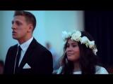 Ничего необычного! Просто свадьба в Новой Зеландии