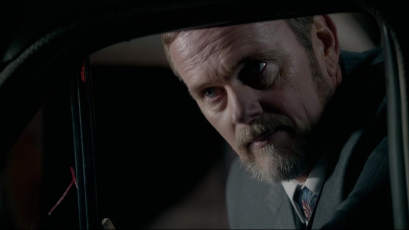 Доктор Блейк / The Doctor Blake Mysteries, S04E01 / ENG