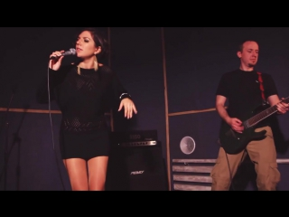 Love The Way You Lie (Rihanna ft. Eminem Cover). Rock version from Ukraine