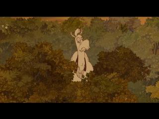 Добрыня Никитич и Змей Горыныч - Да этож верблюд.Быстр, вынослив... (мультфильм)