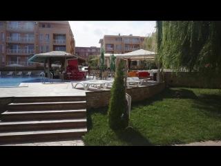 Санни Дей-6 Болгария, студия (25 метров) на сайте Balkan-house. com