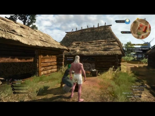 Real Sex in Witcher 3