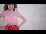 Вечернее платье Пилар от Pauline Dress