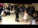Dmitry Sofia (7 years old) - Salsa NY. Dance Studio 25.5