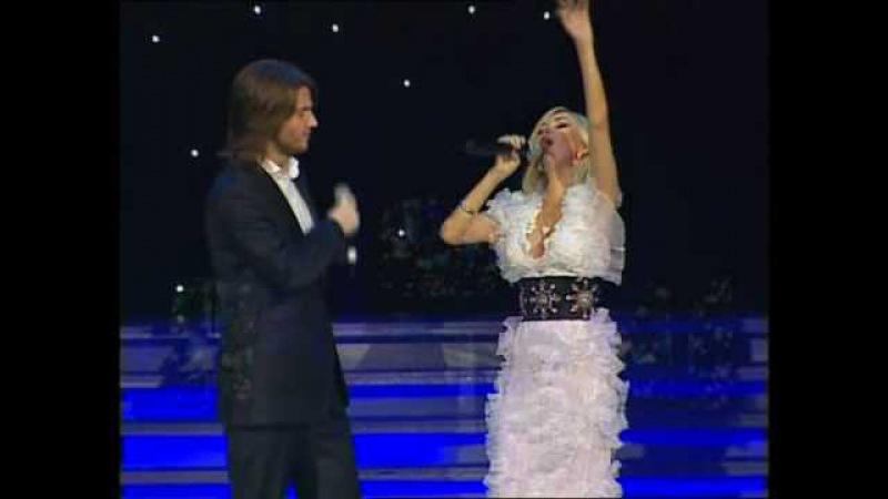 Катя Бужинская и Андрей Ищенко Любовь