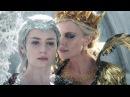 Белоснежка и Охотник 2 / 14.04.2016 / Русский Трейлер 1 HD / The Huntsman Winters War