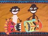 Колыбельные мира - Африка - Самое интересное (мультик о континенте)