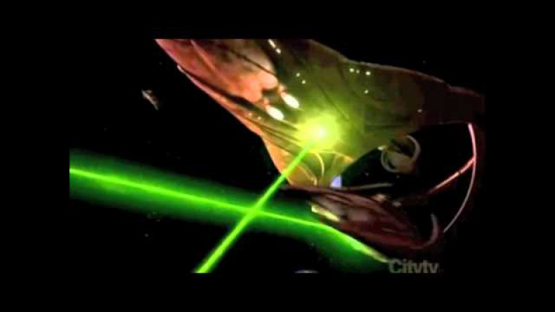 Earth-Romulan War