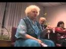 Советы Тюменской травницы. Лидия Нестеровна Сурина. В 2017 ей 86 лет.