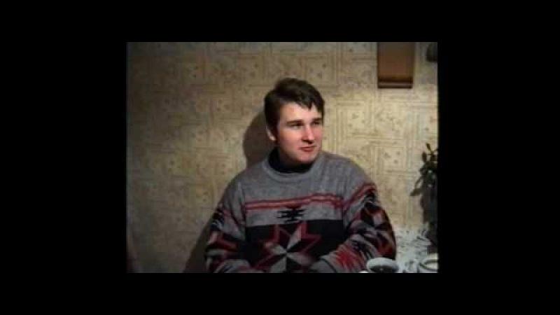 Грозный 31.12.1994 Grozny
