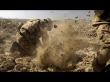 US Marines vs Taliban - Marines in Firefight with Taliban during Operation Apache Snow II