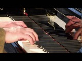Ratko Delorko Plays Domenico Cimarosa Sonata in Bb Major