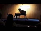 Cimarosa Piano Sonata in B flat Major