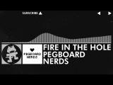 Glitch Hop 110BPM - Pegboard Nerds - Fire in the Hole Monstercat Release