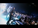 CROSSFAITH - Snake Code (Carribean Death Roulette) OFFICIAL VIDEO