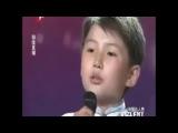 Мальчик заставил весь Китай заплакать!!!!!!!!