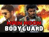 Puli's Vijay Main Hoon Bodyguard Full Hindi Dubbed Movie