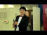 Тамада в Астане - Жанибек Бекеев и Галым Исмагулов/Свадьба