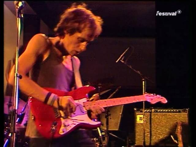 Dire Straits — Rockpalast 1979