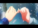 Аниме клип о любви - Обними меня Анимэ романтика 2015
