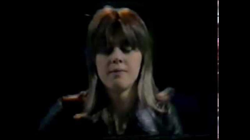 Suzi Quatro - I Bit Off More Than I Could Chew - The Vid